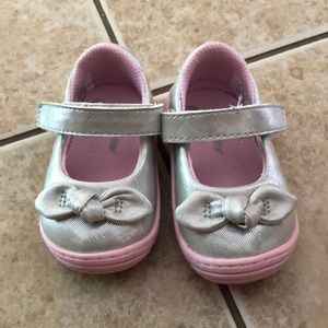 Stride Rite size 3 (fits 12 month old)